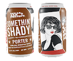 Texas Ale Project Something Shady