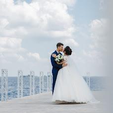 Wedding photographer Vlad Trenikhin (VladTrenikhin). Photo of 19.08.2018