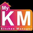 My Kitchen Manager
