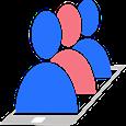ImInQ - Hassle Free Queues icon
