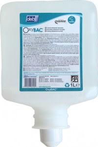 OxyBac FOAM Wash 6x1000ml