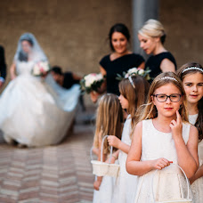 Wedding photographer Enrico Giorgetta (enricogiorgetta). Photo of 25.09.2018
