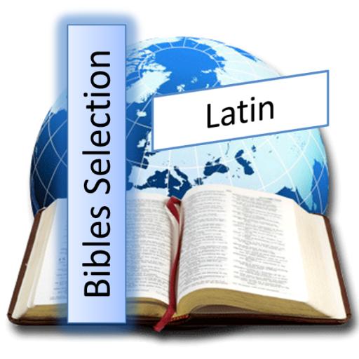 Holy Bible in Latin