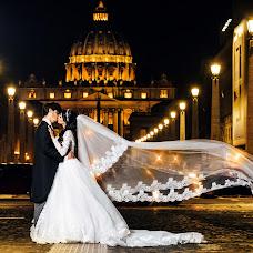 Wedding photographer Stefano Roscetti (StefanoRoscetti). Photo of 15.04.2018