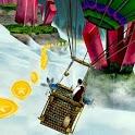 Temple Final Run Oz : Run Snow Princess Run icon