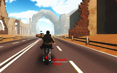 Highway Stunt Bike Riders VR- screenshot thumbnail