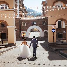 Wedding photographer Elena Mikhaylova (elenamikhaylova). Photo of 20.09.2017