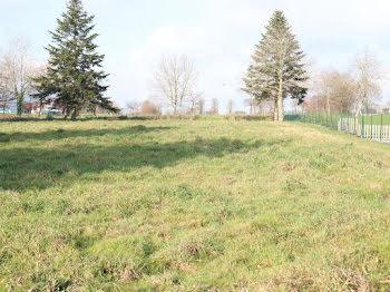 terrain à Saint-Méen-le-Grand (35)