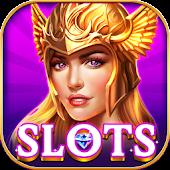 Slots - Casino Fantasy
