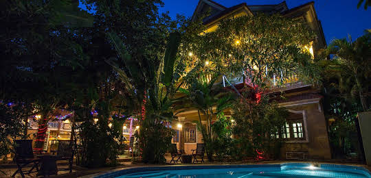 Le Tigre Hotel