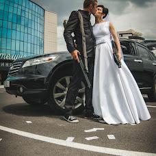 Wedding photographer Denis Misiyuk (karab13v). Photo of 25.04.2016