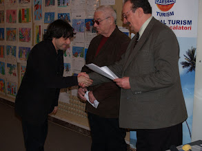 Photo: Victor Roncea, Mircea Bunea, Mihai Miron