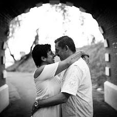 Wedding photographer Facundo Clebot (fcfotografia). Photo of 20.08.2016