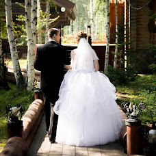 Wedding photographer Evgeniy Lesik (evgenylesik). Photo of 13.04.2017