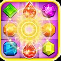Jewels Saga Match 3 icon