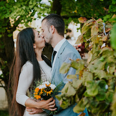 Wedding photographer Sorin Marin (sorinmarin). Photo of 15.10.2018