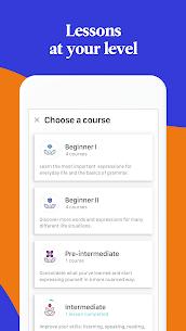 تحميل تطبيق Babbel full v20.50.0 لتعلم اللغات مجاناً للأندرويد 4