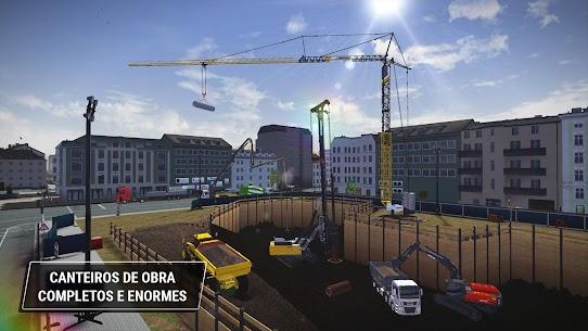 Construction Simulator 3 V1.1 Apk Mod (Dinheiro Infinito) 6