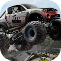Monster Truck Off-road Driving