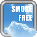 Smoke FREE Finally Non Smoking icon