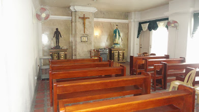 Photo: Chapel within the Chancery