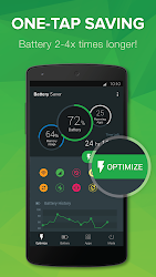 Battery Saver Pro v3.4.0 Mod APK 1