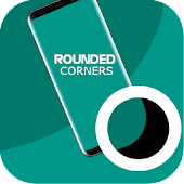 Rounded Corners Screen
