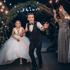 Свадебный фотограф Nazarii Slysarchuk (photofanatix). Фотография от 22.09.2019