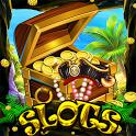 Pirate Treasure Mega Slots icon