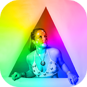Color Photo Blender: Editor & Effects for Pictures icon