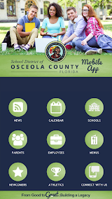 Osceola County School District Apk Download Free for PC, smart TV