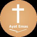 Ayat Emas Alkitab icon