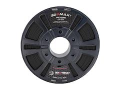CLEARANCE - 3DXTECH 3DXMAX Black PC/ABS Filament - 2.85mm (0.5kg)