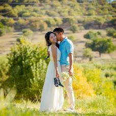 Wedding photographer Andrey Kharkovskiy (Kharkovskiy). Photo of 01.09.2015