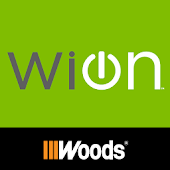 Woods® WiOn™