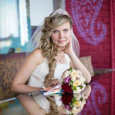 Wedding photographer Dmitriy Ascheulov (ashcheuloff). Photo of 09.06.2014