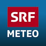 SRF Meteo - Wetter Prognose Schweiz Icon