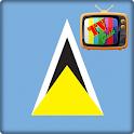 TV Saint Lucia Guide Free icon