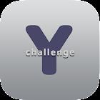 Y Challenge icon
