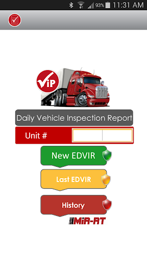 MIR-RT EDVIR VAD