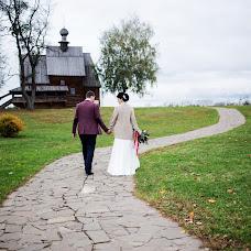 Wedding photographer Natalya Kozlovskaya (natasummerlove). Photo of 16.11.2016