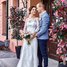 Wedding photographer Georgiy Scherbakov (GeorgeBokeh). Photo of 08.09.2015