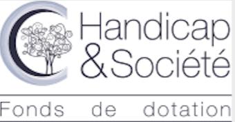 Logo Handicap & Société