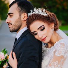 Wedding photographer Aygul Pilipenko (AIVA-S). Photo of 24.12.2017