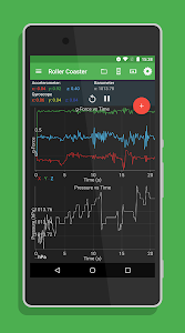 Physics Toolbox  Sensor Suite Pro 1.2.9 (Paid)