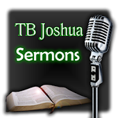 T. B. Joshua Sermons & Quotes Free Android APK Download Free By ABC 4 APPS