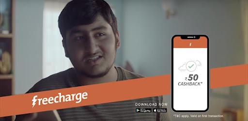 FreeCharge - Recharges, Bill Payments, UPI - Apps on Google Play