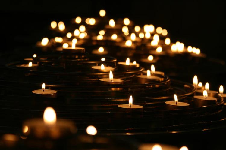 Prayer for Anxiety(9+)
