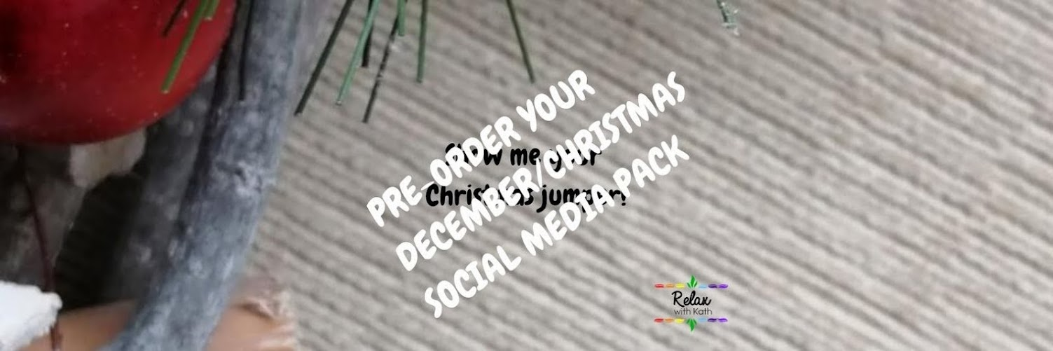 24 days of Christmas SOCIAL MEDIA PACK
