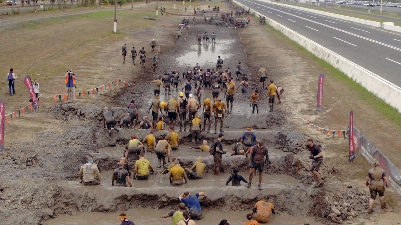 Watch America's Toughest Mudder Northeast live